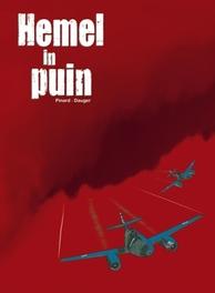 HEMEL IN PUIN HC01. HORRIDE HEMEL IN PUIN, Pinard, Philippe, Hardcover