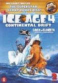 Ice age 4 - Scrat pack, (DVD)