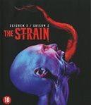 Strain - Seizoen 2, (Blu-Ray)