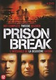 Prison break - Seizoen 2,...
