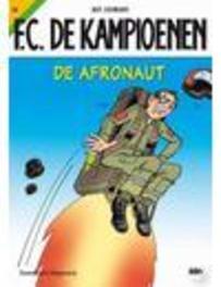 KAMPIOENEN 59. DE AFRONAUT KAMPIOENEN, Leemans, Hec, Paperback