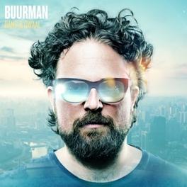 DANS EN DWAAL BUURMAN, CD