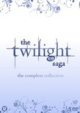 Twilight saga - Complete...
