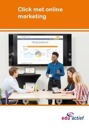Click met online marketing. O. Kruidhof, Paperback