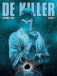 De killer - Integraal cyclus 2 (deel 6-10) Killer, de - integraal, Matz, Hardcover