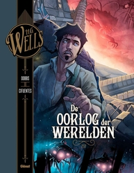 COLLECTIE H.G. WELLS HC02. DE OORLOG DER WERELDEN 2/2