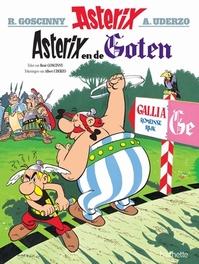ASTERIX 6.  ASTERIX EN DE GOTHEN ASTERIX, Goscinny, René, Paperback