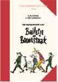 BULLETJE EN BOONESTAAK 08. PAARDENDIEFSTAL OP DE FARM BULLETJE EN BOONESTAAK, RAEMDONCK G. VAN, RAEMDONCK G VAN, Paperback
