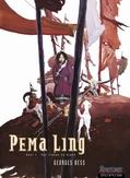 PEMA LING 01. VAN TRANEN EN BLOED