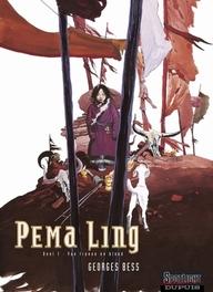 PEMA LING 01. VAN TRANEN EN BLOED PEMA LING, Bess, Georges, Paperback