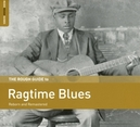 RAGTIME BLUES, THE.. .....