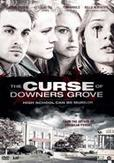Curse of Downers Grove, (DVD)