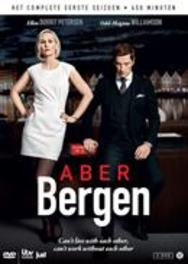 Aber bergen - Seizoen 1, (DVD) DVDNL