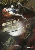 ZILVEREN MAAN BOVEN PROVIDENCE HC01. DE KINDEREN VAN DE AFGROND