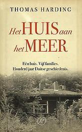 Het huis aan het meer Eén huis. Vijf families. Honderd jaar Duitse geschiedenis, Harding, Thomas, Ebook