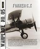 Warplane 05 / 5 / deel...