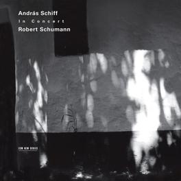 IN CONCERT:HUMORESKE... W/ANDRAS SCHIFF AT THE TONHALLE, ZURICH 1999 Audio CD, R. SCHUMANN, CD