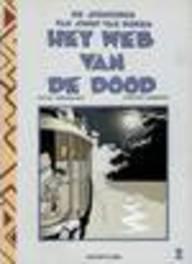 JIMMY VAN DOREN 02. HET WEB VAN DE DOOD JIMMY VAN DOREN, DESBERG, STEPHEN, Paperback