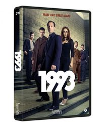1993, (DVD)