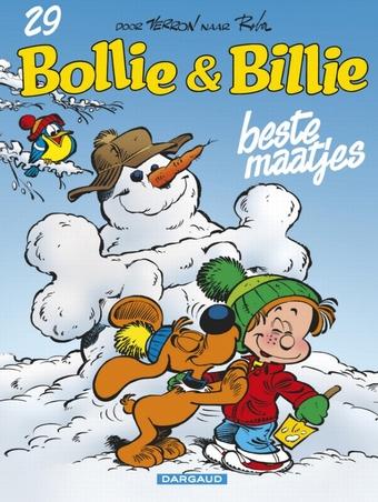 BOLLIE & BILLIE 29. BESTE MAATJES