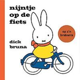 Nijntje op de fiets op z'n brabants