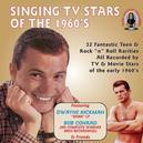 SINGING TV STARS OF THE.....