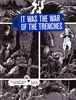 AUTEURSSTRIPS - TARDI HC. IT WAS THE WAR OF THE TRENCHES