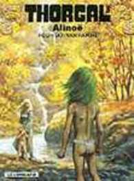 THORGAL 08. ALINOE THORGAL, Van Hamme, Jean, Paperback