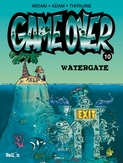 GAME OVER 10. WATERGATE