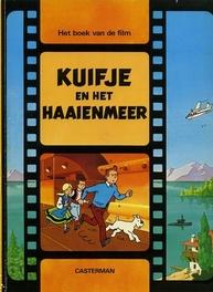 KUIFJE 24. HET HAAIENMEER KUIFJE, HERGE, Paperback