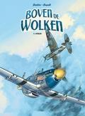 BOVEN DE WOLKEN 02. GEVECHTEN
