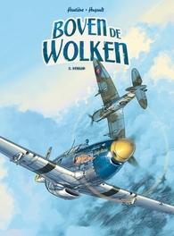 BOVEN DE WOLKEN 02. GEVECHTEN BOVEN DE WOLKEN, HUGAULT, ROMAIN, HAUTIÉRE, RÉGIS, Paperback