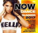 NOW DANCE - SUMMER 2017