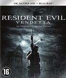 Resident evil - Vendetta,...