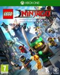 Warner Bros LEGO, Ninjago Movie Game Xbox One (1000638852)