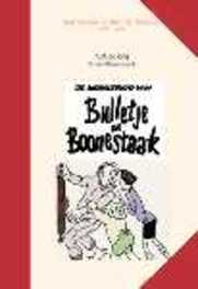 BULLETJE EN BOONESTAAK 27. EEN ORKAAN TEISTERT DE HERKULES BULLETJE EN BOONESTAAK, Georges, van Raemdonck, Paperback
