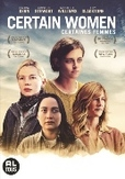 Certain woman, (DVD)