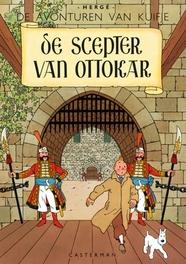 KUIFJE FACSIMILE KLEUR HC08. DE SCEPTER VAN OTTOKAR KUIFJE FACSIMILE KLEUR, Hergé, Hardcover