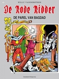 RODE RIDDER 004. DE PAREL VAN BAGDAD