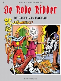 De parel van Bagdad RODE RIDDER, Vandersteen, Willy, Paperback