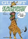 GUUST FLATER BEST OF 02. DE BIODIVERSITEIT VOLGENS FLATER