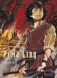 PEMA LING 02. DE STRIJDERS VAN HET ONTWAKEN PEMA LING, Bess, Georges, Paperback