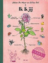 IK EN JIJ HC01. IK EN JIJ IK EN JIJ, Dal, Gilles, Hardcover