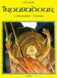ARBORIS LUXEREEKS 30. TROUBADOUR 1. EERSTE TWIJG ARBORIS LUXEREEKS, CRESPIN, CRESPIN, Hardcover