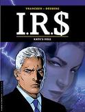 I.R.$. 18. KATE'S HELL