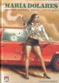MARIA DOLARES SP. MARIA DOLARES MARIA DOLARES, Abuli, Paperback