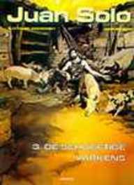 JUAN SOLO 03. DE SCHURFTIGE VARKENS JUAN SOLO, BESS, GEORGES, JODOROWSKY, ALEJANDRO, Paperback