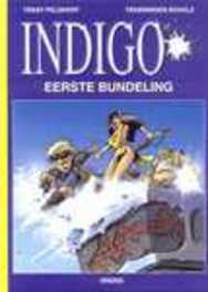INDIGO BUNDEL 01. EERSTE BUNDEL INDIGO BUNDEL, SCHULZ, DIRK, FELDHOFF, ROBERT, Hardcover