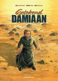 Getekend Damiaan Ruben Boon, Paperback
