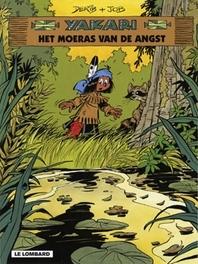 YAKARI 33. HET MOERAS VAN DE ANGST YAKARI, Job, Paperback